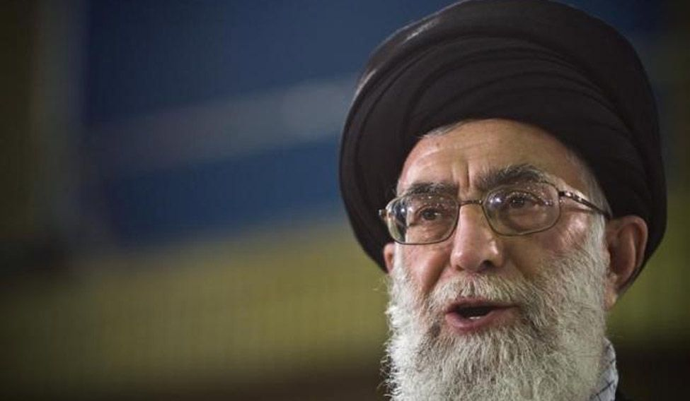 Iran leader sees 'divine vengeance' for Saudi execution