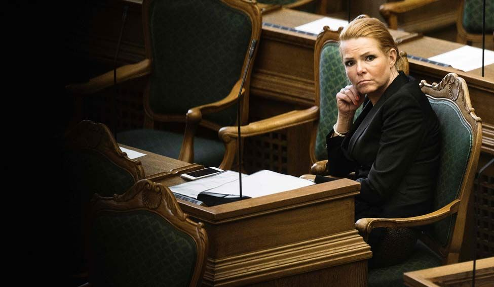 Danish-Parliament