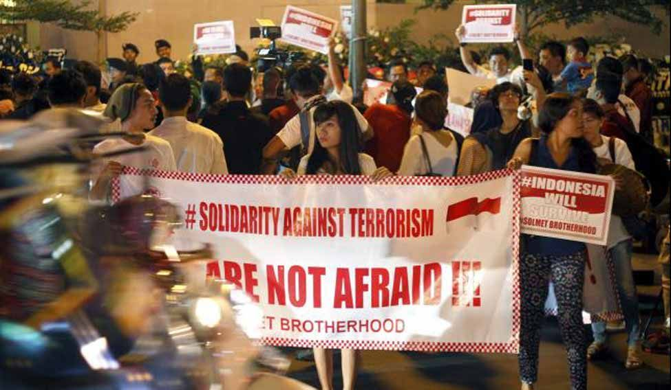 Indonesia-stop-terrorism