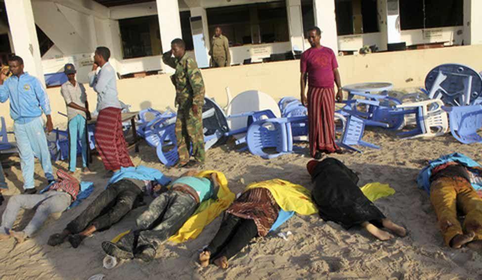 Mogadishu-attack