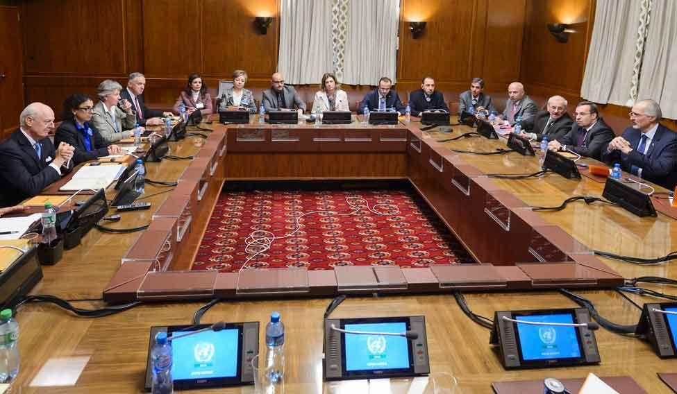 Syria-Geneva-UN-Peacetalk