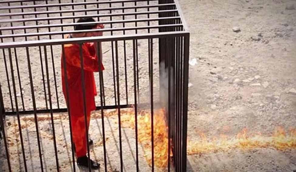 isis-captive-burning