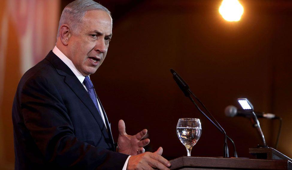 ISRAEL-NETANYAHU-POLITICS
