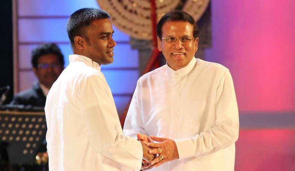 Sri Lanka Pardon