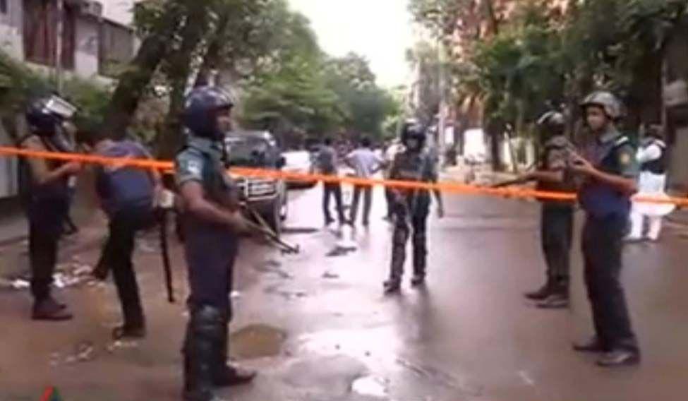BANGLADESH-ATTACK/