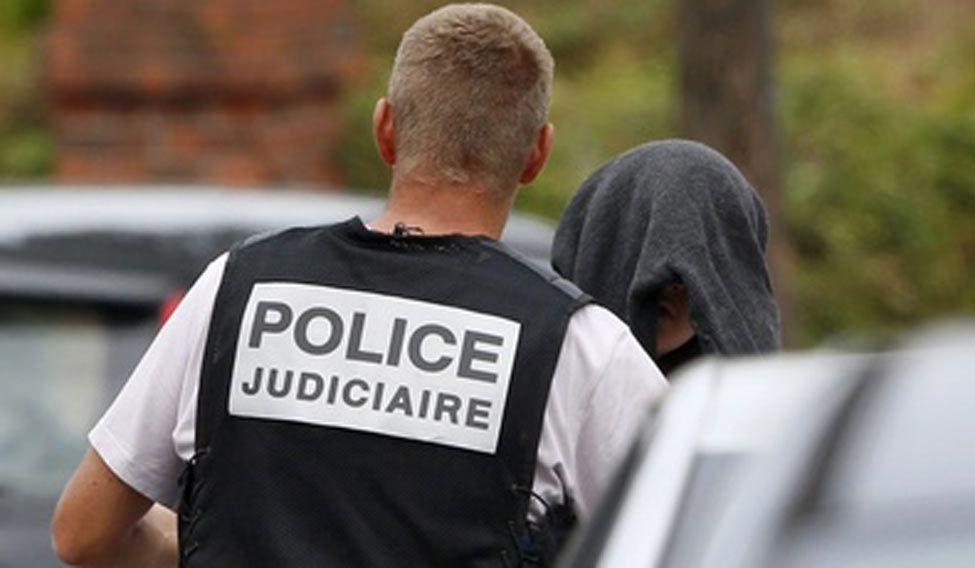 Hostage-France