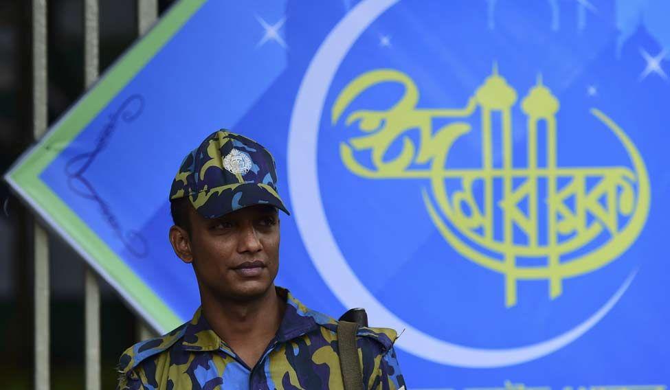 BANGLADESH-UNREST-RELIGION