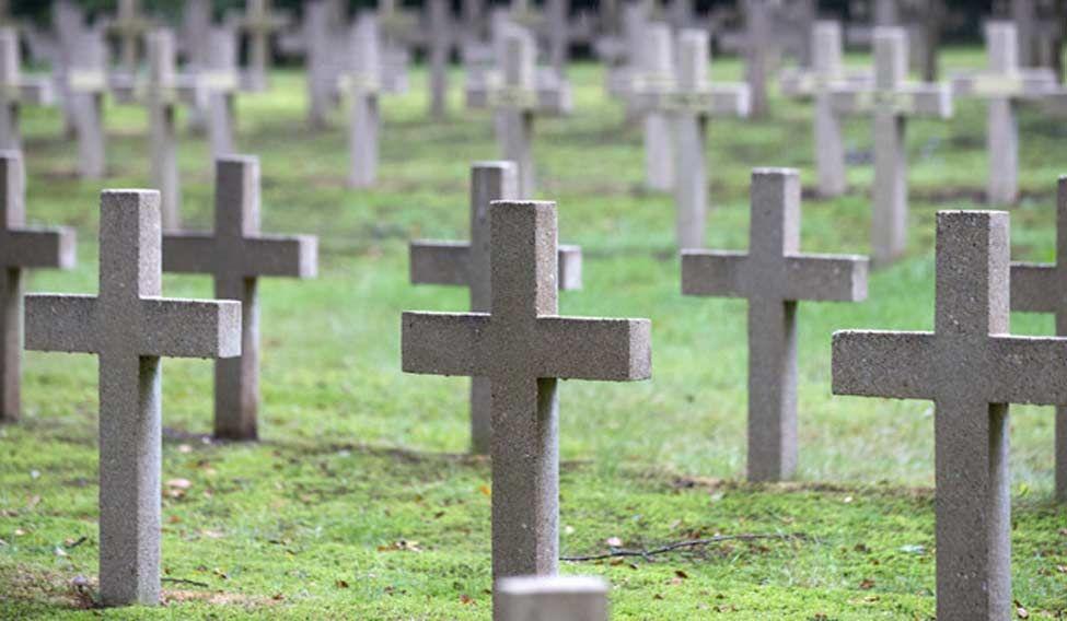 cemetery-reuters