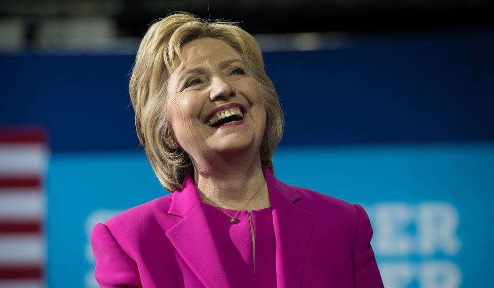 hillary-laugh-afp