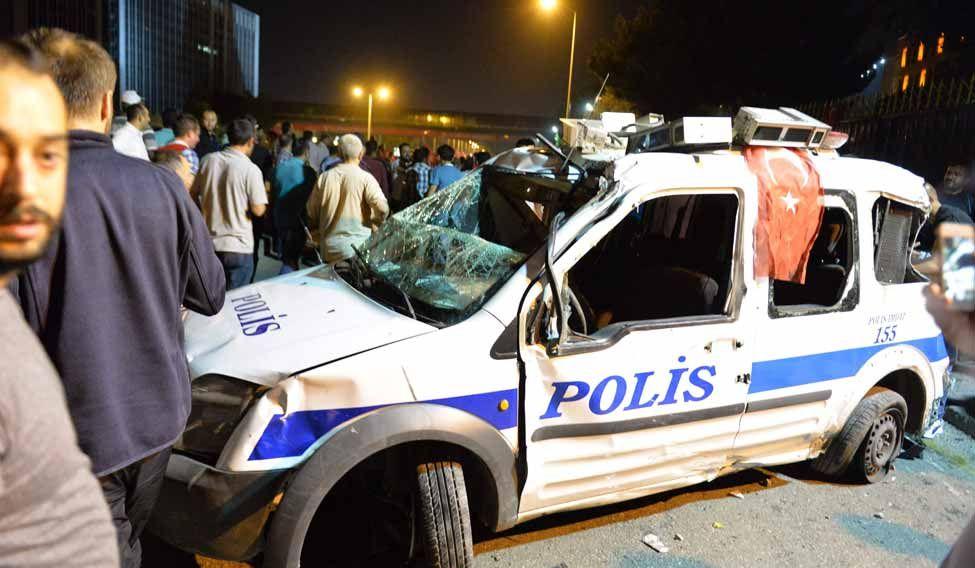 TURKEY-MILITARY-POLITICS-COUP