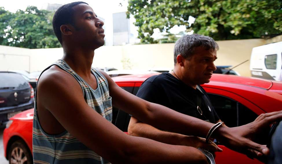 Brazil-Gangrape-Arrest
