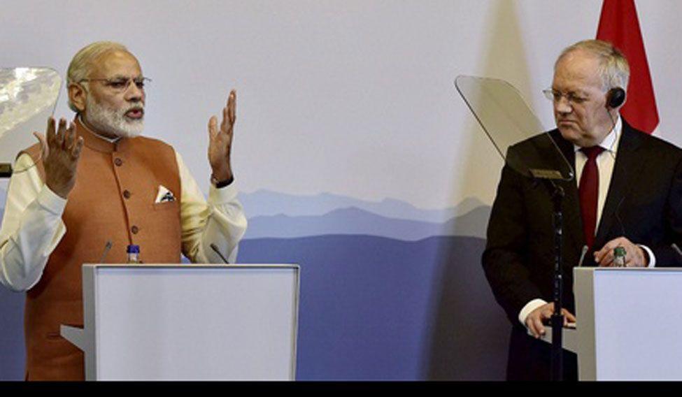 Modi-Switzerland-black-money
