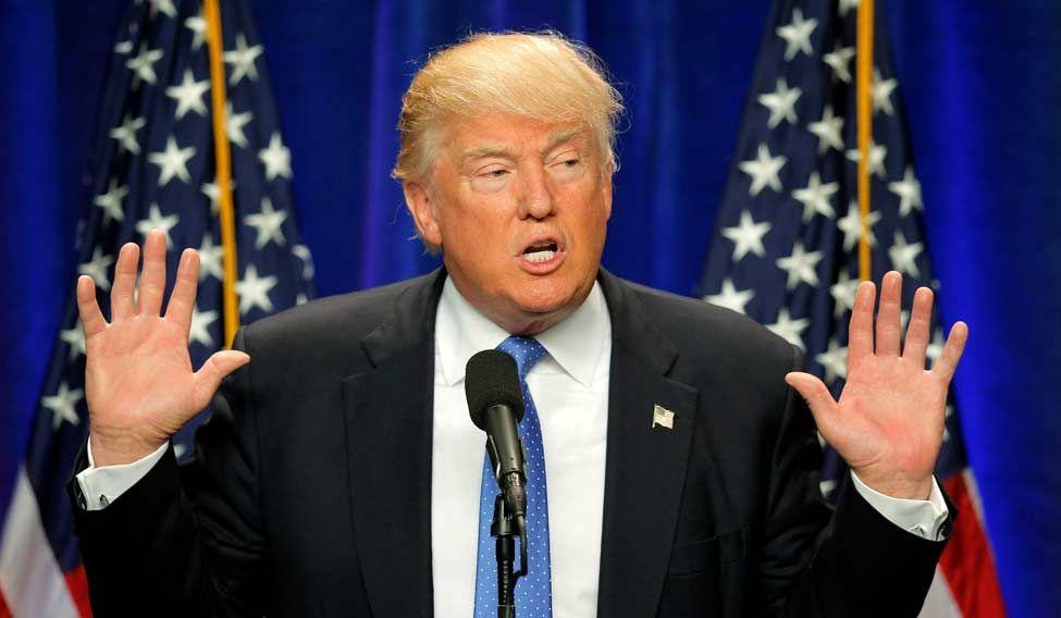 Trump-Manchester