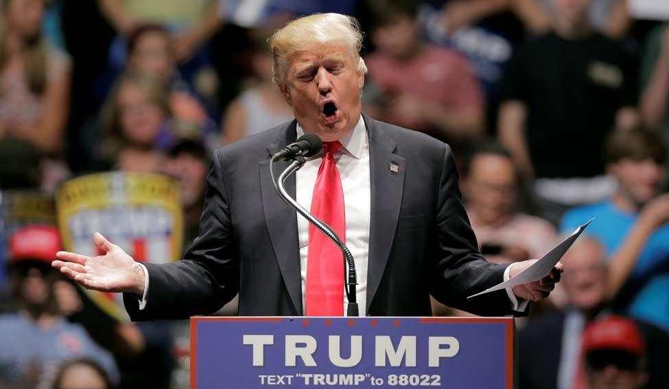 Trump-Virginia