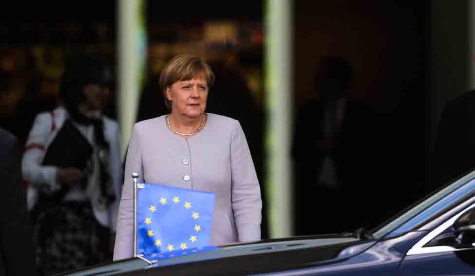 Germany Britain EU