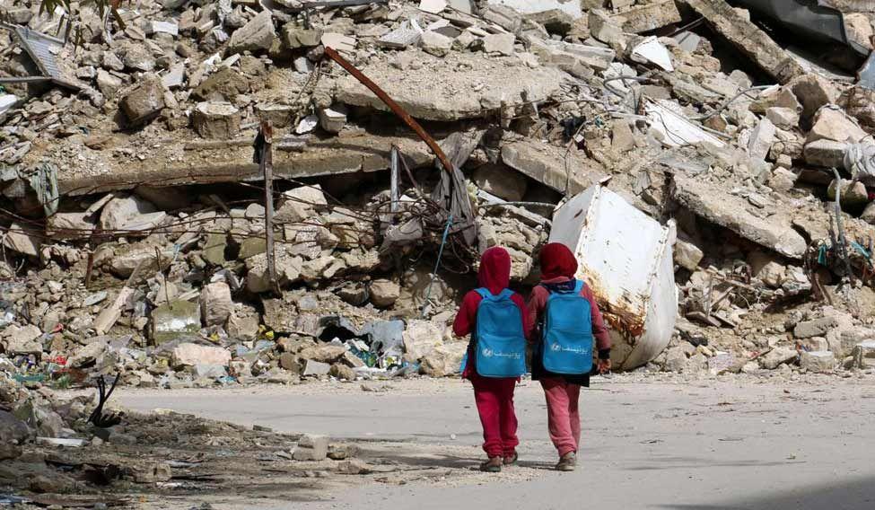 syrian-girls-afp