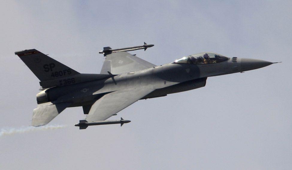 F-16-Pakistan-US