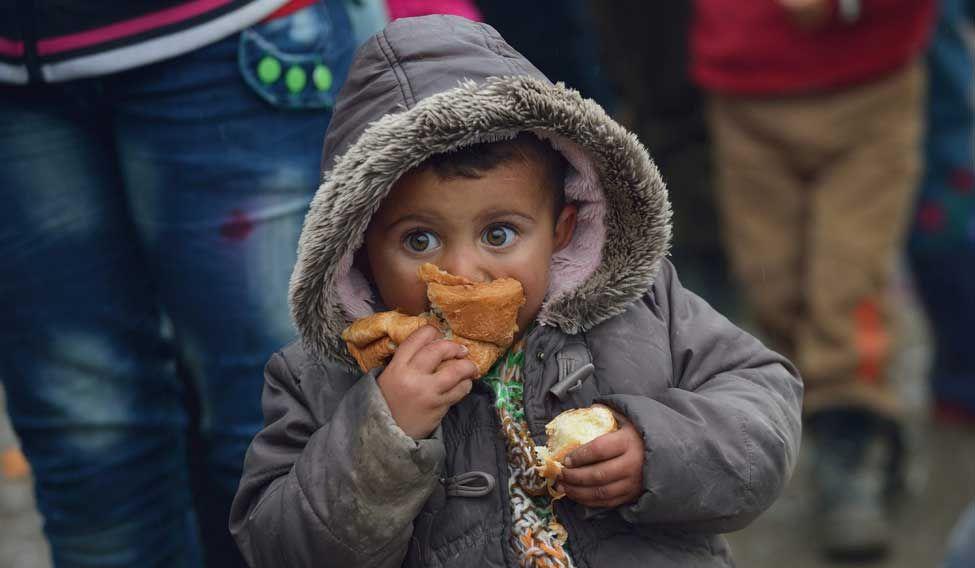 Macedonia-Greece-Refugees