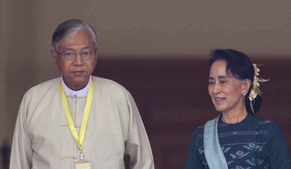 Myanmar-new-president