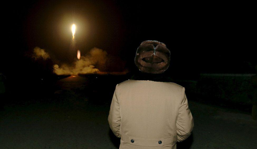 NKorea-Mid-range-missile