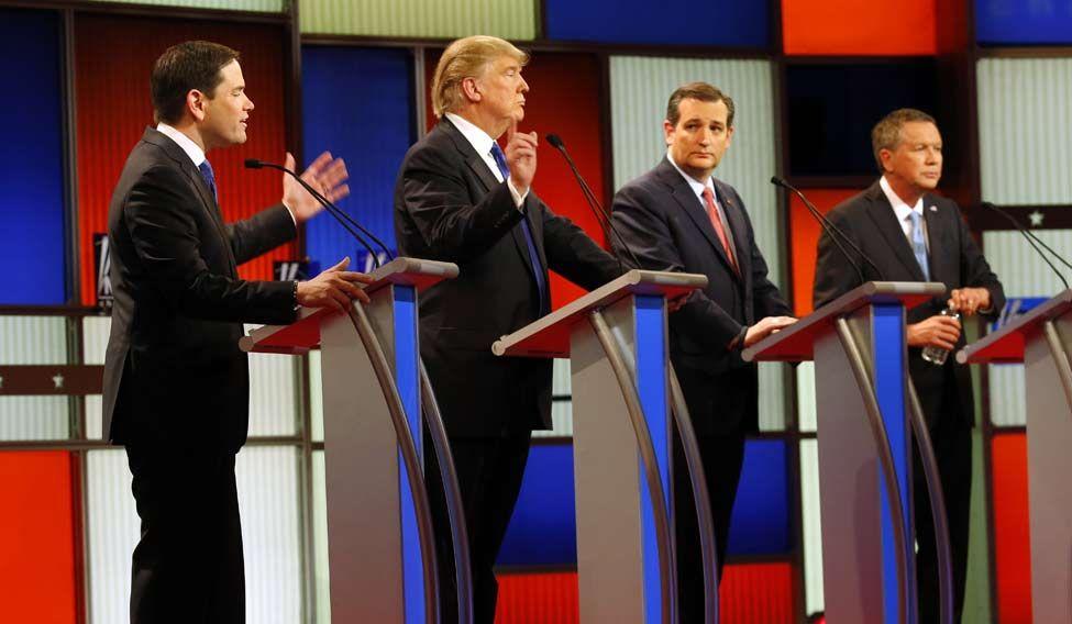 Republicans-debate