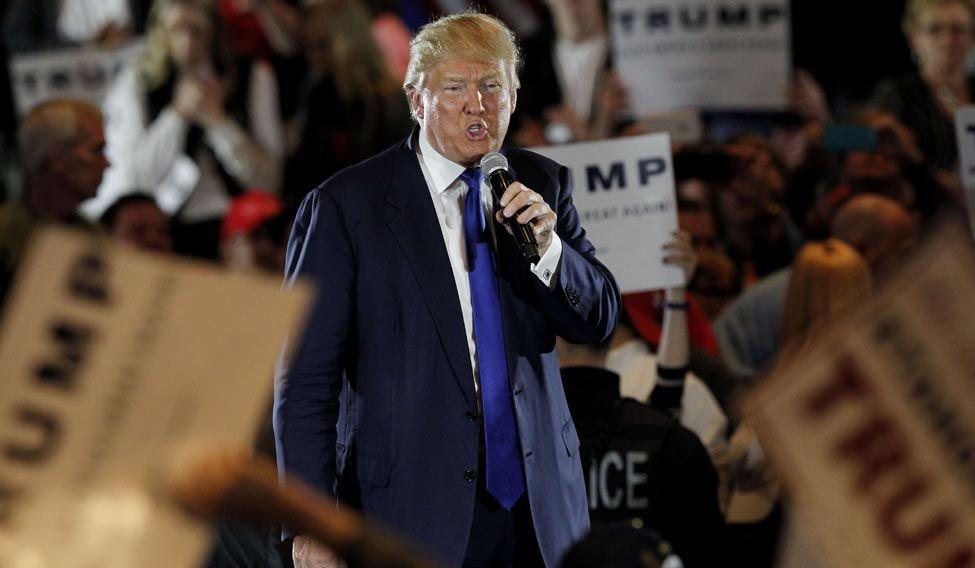Trump-protest-jibe