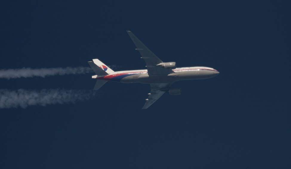 MALAYSIA-MH370/AFRICA