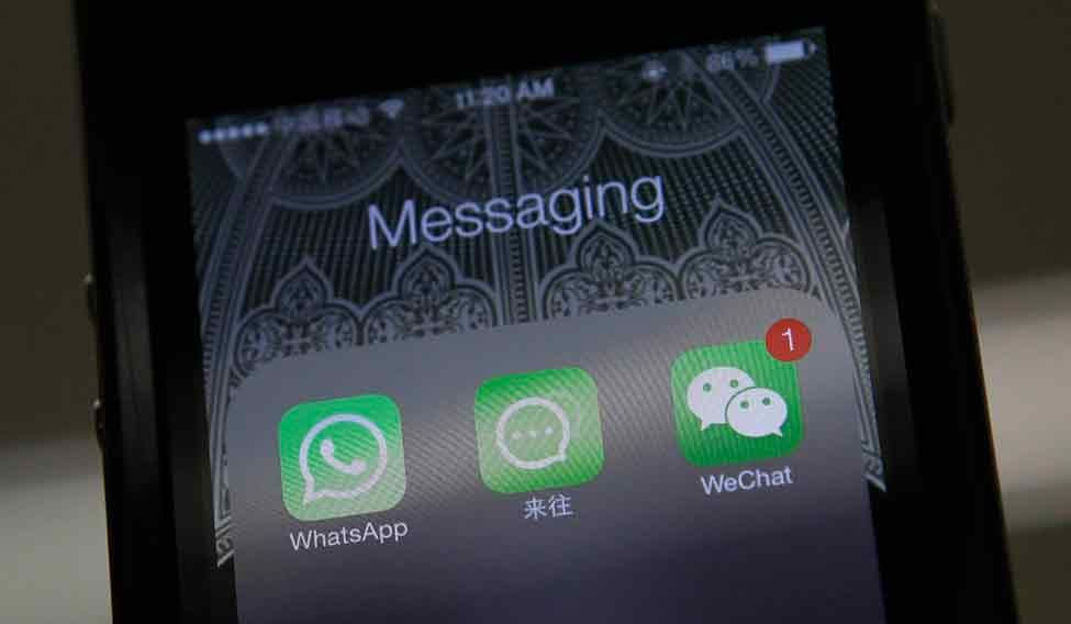 Pupils as young as 7 caught sexting by British teachers