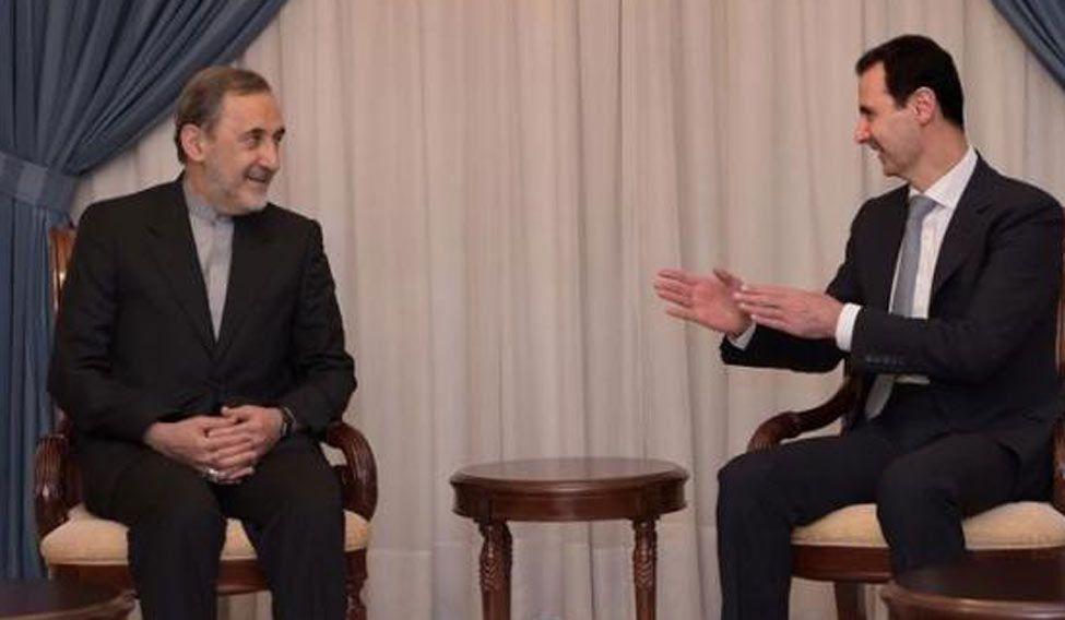 Assad-Ali