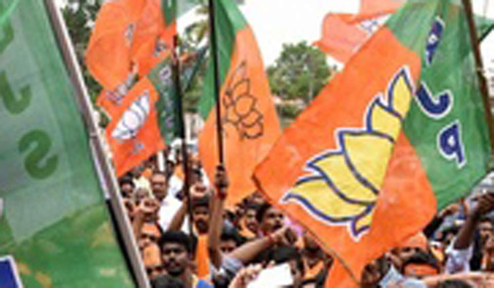 BJP publication dares ally Sena to take the 'divorce' route