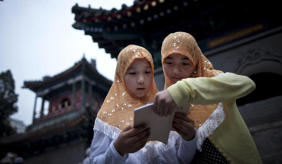 Chinese-Muslims-AP