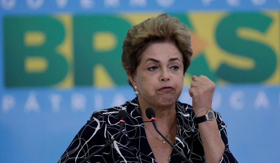 Dilma-Rousseff-Brasil-Reute