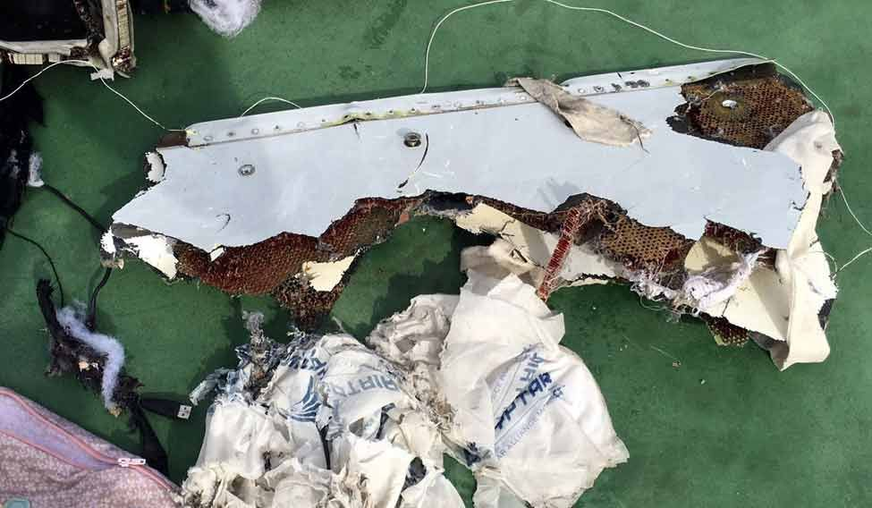 Egypt-Air-Debris