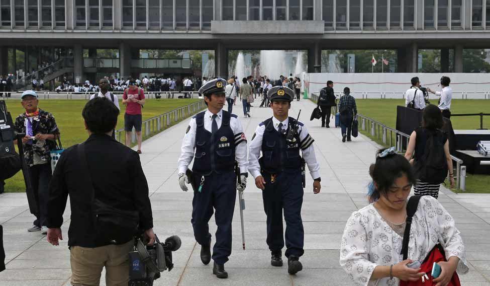 Hiroshima-Obama-Visit