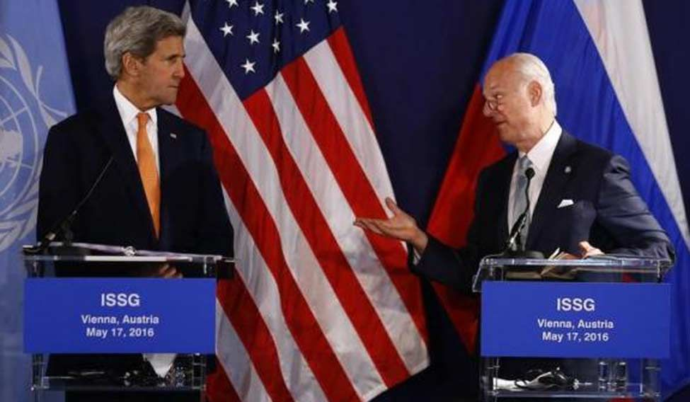 Kerry-peace-talks