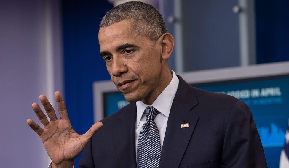 Obama-AFP