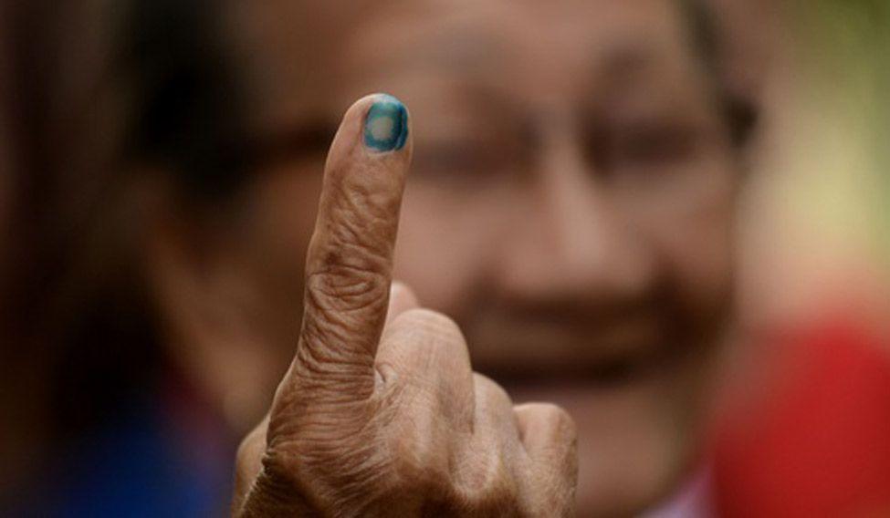 Philippine-polls