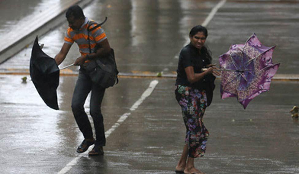 Rain-Lanka