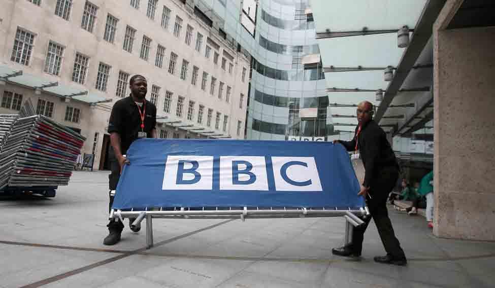 BRITAIN-BBC/
