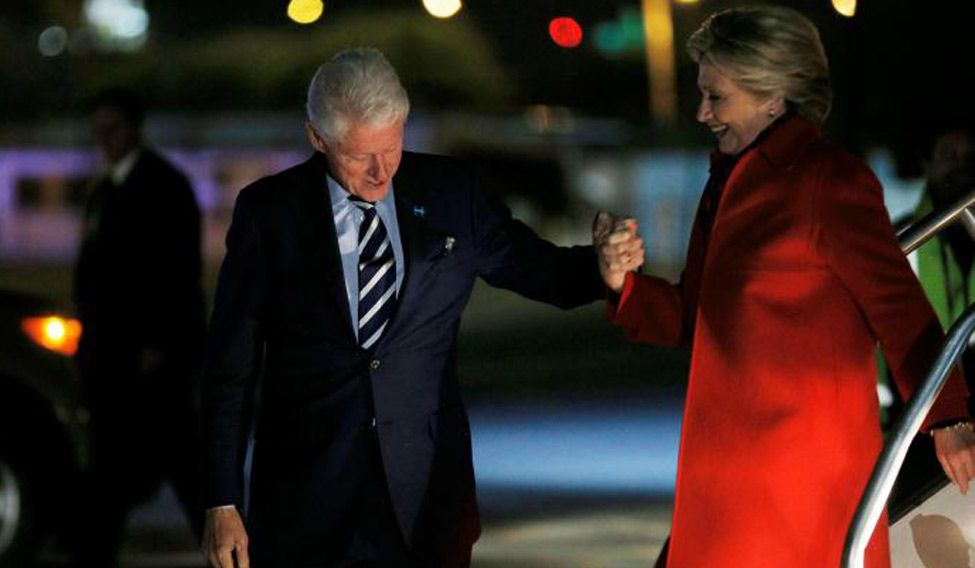 Clinton-Bill