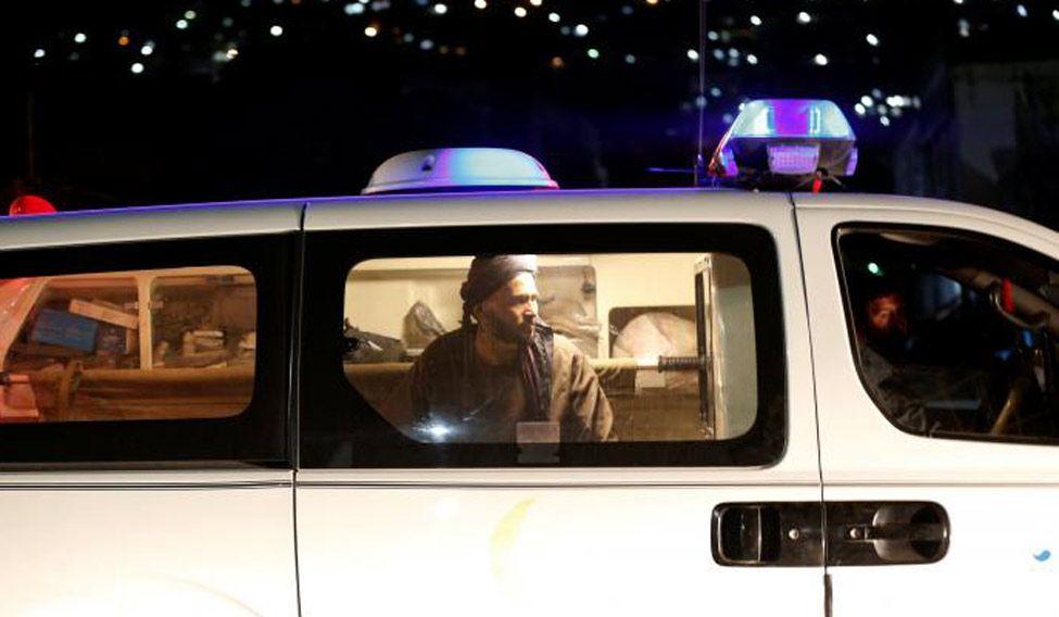 Kabul-gunman-kills