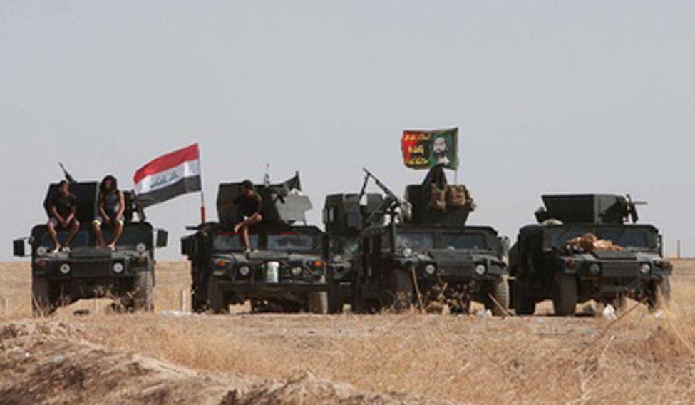 Mosul-Xtians