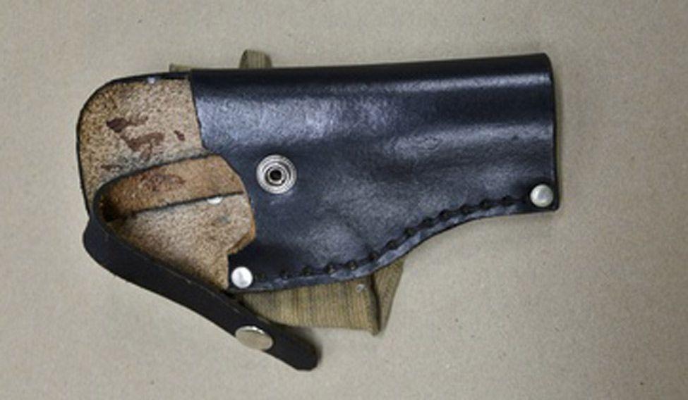 Charlotte-gun