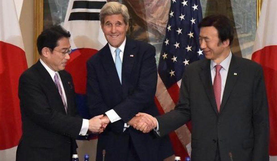 Top-diplomats