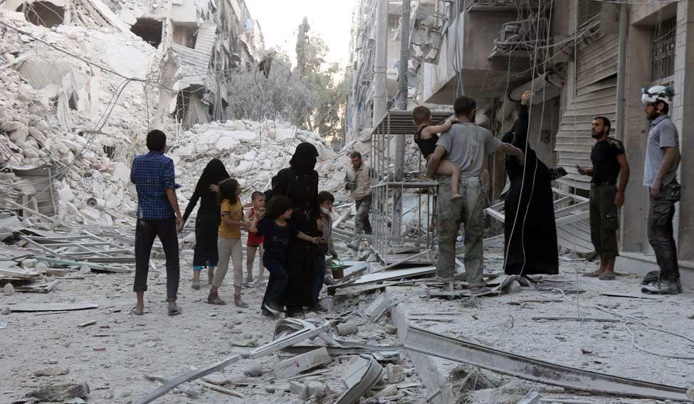 aleppo-syria-airstrike-afp