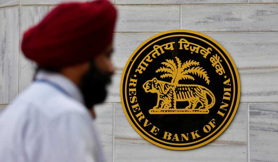 RBI Leaves Key Repo Rate Unchanged, But Notes Rising Risks To Inflation