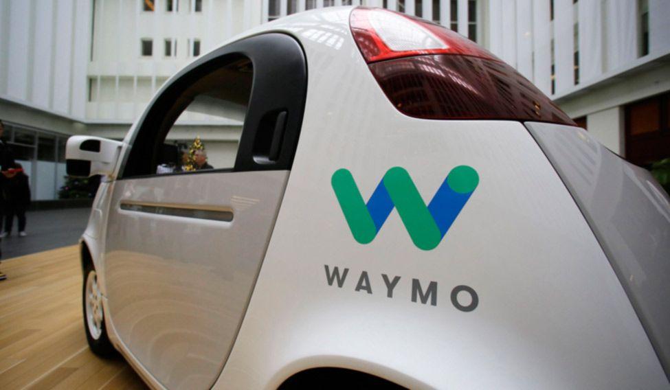 Waymo-Uber