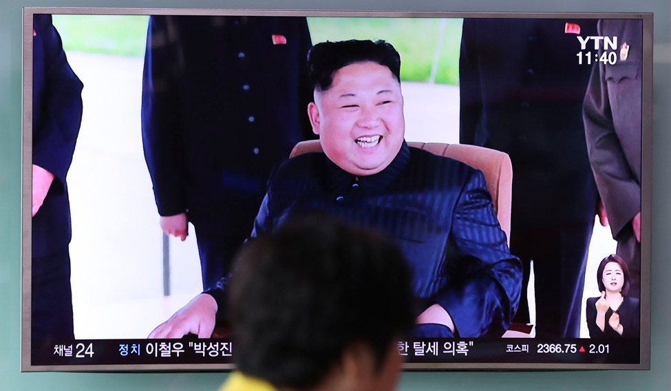 North Korea May Launch Icbm On Saturday Seoul Pm