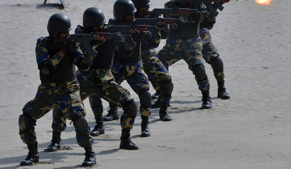 PAKISTAN-INDIA-UNREST-DEFENCE