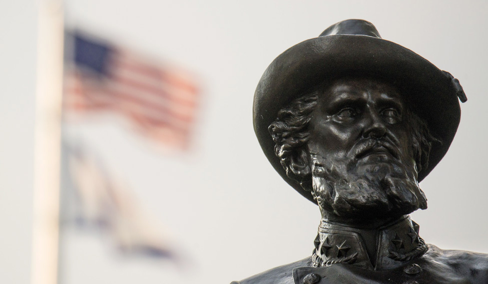 Richmond judge issues 10-day injunction delaying Robert E. Lee statue removal